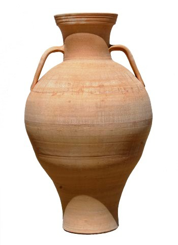the grecian urn A perfect transition from classic greece to america's garden scene the grecian  series combines the natural look of stone with the durability and economy of.