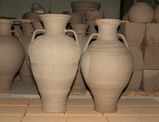 Two new amphora designs we may well stock